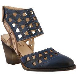 Spring Step Womens L'Artiste Distinctive Heels