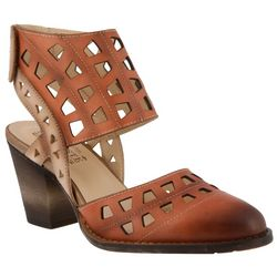 Spring Step Womens L'Artiste Distinctive Heels
