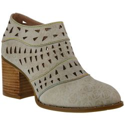 Spring Step Womens L'Artiste Evetta Booties