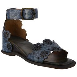 Spring Step Womens L'Artiste Niarah Sandals
