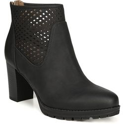 Natural Soul by Naturalizer Womens Nelly Boots
