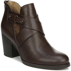 Natural Soul by Naturalizer Womens Trickster Boots