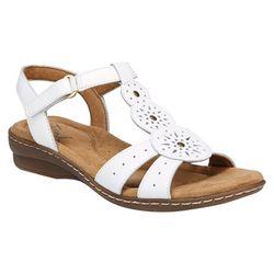 Natural Soul Womens Barton Sandals