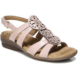 Natural Soul Womens Bev Sandals