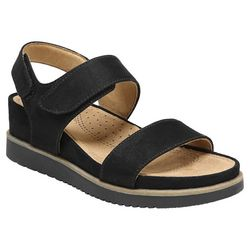 Natural Soul Womens Kaila Sandals