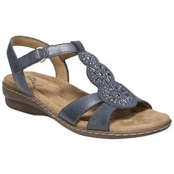 Natural Soul By Naturalizer Womens Belle Sandals