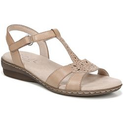 Natural Soul by Naturalizer Womens Bliss Sandals