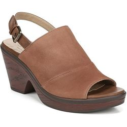 Natural Soul by Naturalizer Womens Faye Sandals