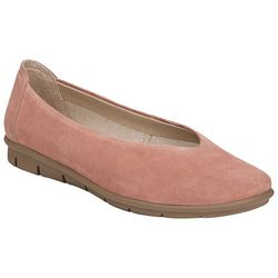 Natural Soul by Naturalizer Womens Leyla Flats