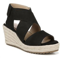 Natural Soul by Naturalizer Womens Oshay Sandals