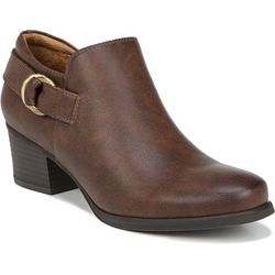 Natural Soul by Naturalizer Womens Candie Bootie