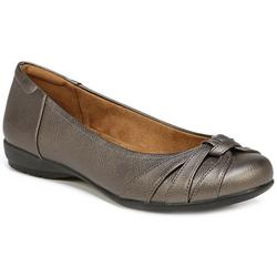 Natural Soul by Naturalizer Womens Gift Casual Flats