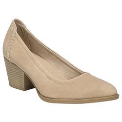 Natural Soul by Naturalizer Womens Sofie Pumps