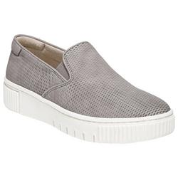 Natural Soul by Naturalizer Womens Tia Casual Sneakers