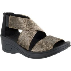 Easy Street Womens Sublime Comfort Sandals