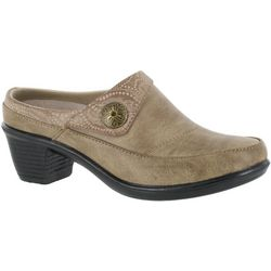 Easy Street Womens Journey Mule