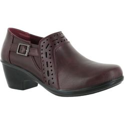 Easy Street Womens Remedy Ankle Booties
