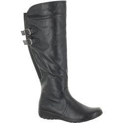 Easy Street Womens Tess Boots