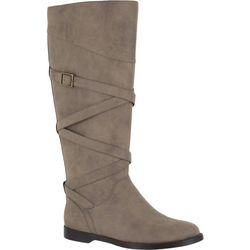 Easy Street Womens Memphis Boots