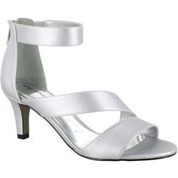 Easy Street Womens Maxi Dress Sandals