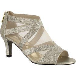 Easy Street Womens Dazzle Sandal