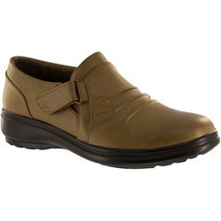 Easy Street Womens Lively Slip On Shoes