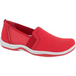 Easy Street Womens Mollie Sneaker