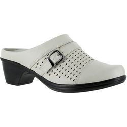 Easy Street Womens Cleveland Clogs