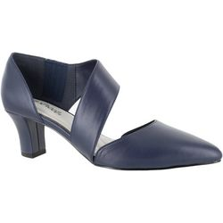 Easy Street Womens Dashing Heels