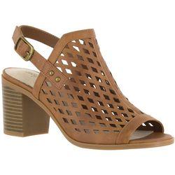 Easy Street Womens Erin Dress Sandal