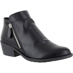 Easy Street Womens Gusto Ankle Boots