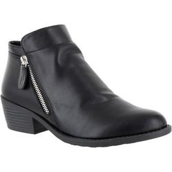Womens Gusto Ankle Boots