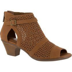 Easy Street Womens Carrigan Dress Sandals
