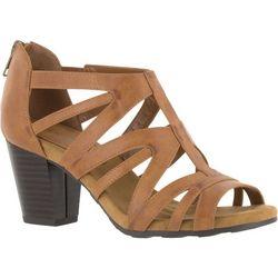 Easy Street Womens Amaze Sandals