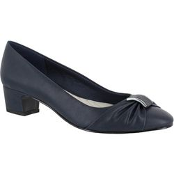 Easy Street Womens Eloise Pumps