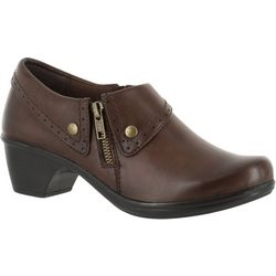 Easy Street Womens Darcy Boots