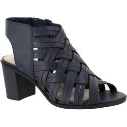 Easy Street Womens Angel Sandals