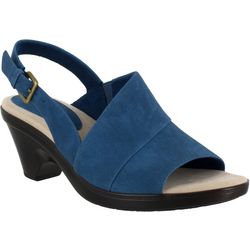 Easy Street Womens Irma Casual Sandals