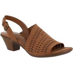 Easy Street Womens Goldie Casual Sandals