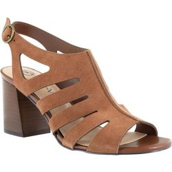 Bella Vita Womens Collen Sandals