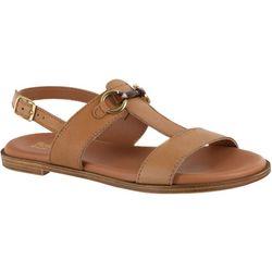 Bella Vita Womens Min-Italy Slingback Sandals