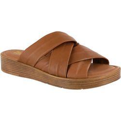 Bella Vita Womens Tor-Italy Platform Sandals