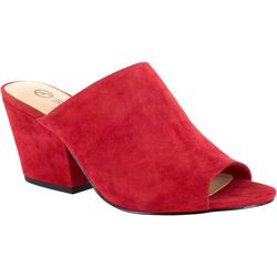 Bella Vita Kathy Mule Sandals