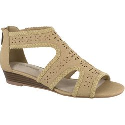 Easy Street Womens Thelma Sandals