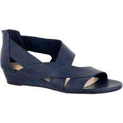 Easy Street Womens Carol Sandals