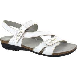 Easy Street Womens Winnie Casual Sandals
