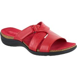 Easy Street Womens Frenzy Casual Sandals