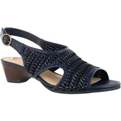 Bella Vita Womens Justine II Sandals