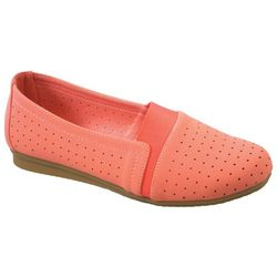Beacon Womens Lenore Slip On Shoes