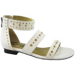 Beacon Womens Jillian Studded Sandals